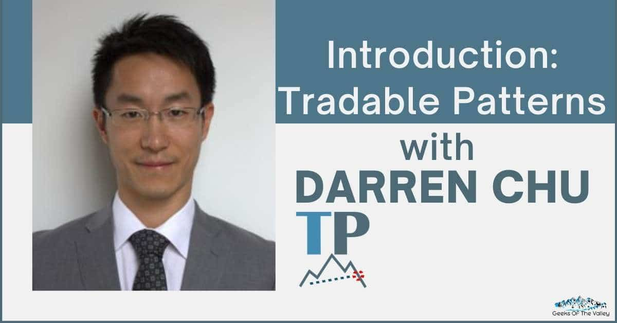 Introduction: Tradable Patterns with