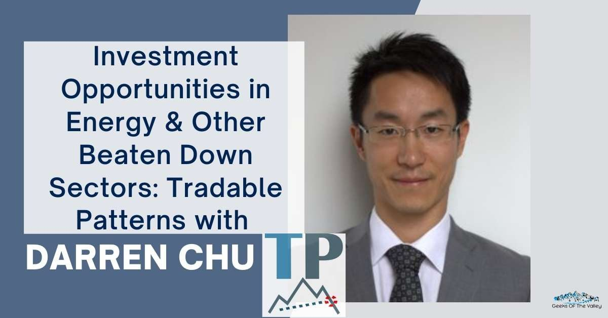 Tradable Patterns with Darren Chu