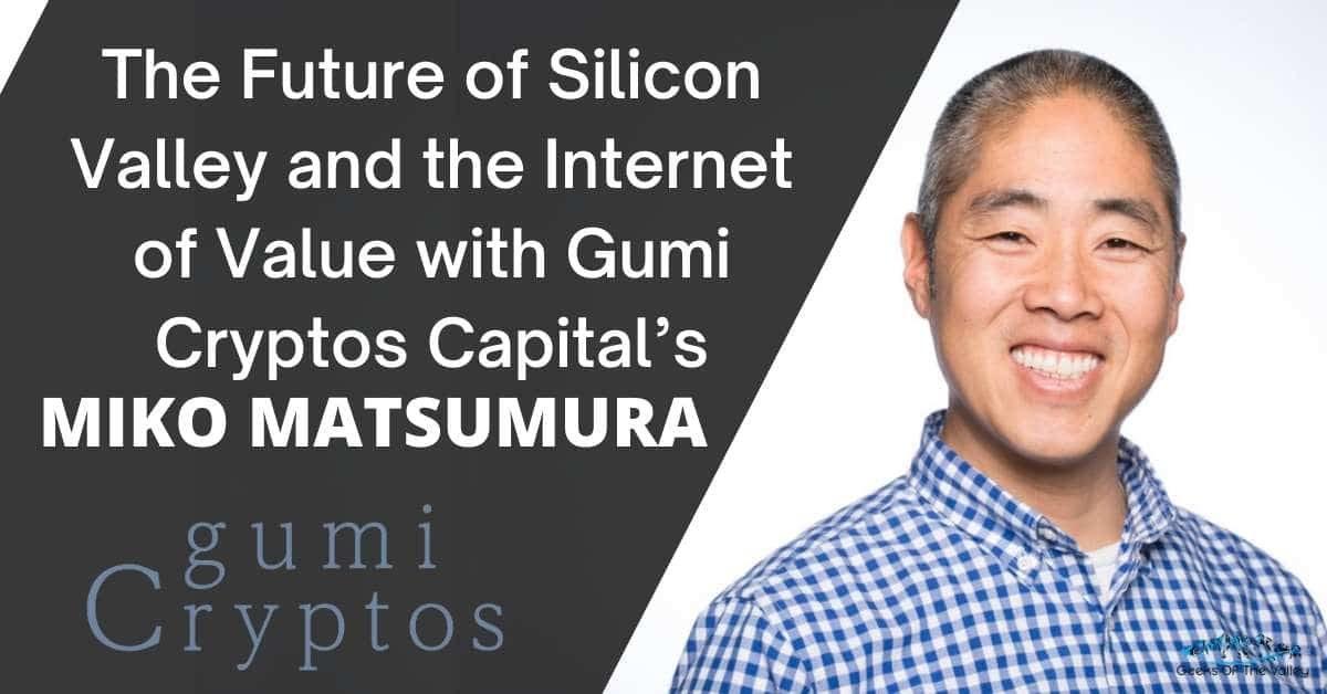 Gumi Cryptos Capital's Miko Matsumura