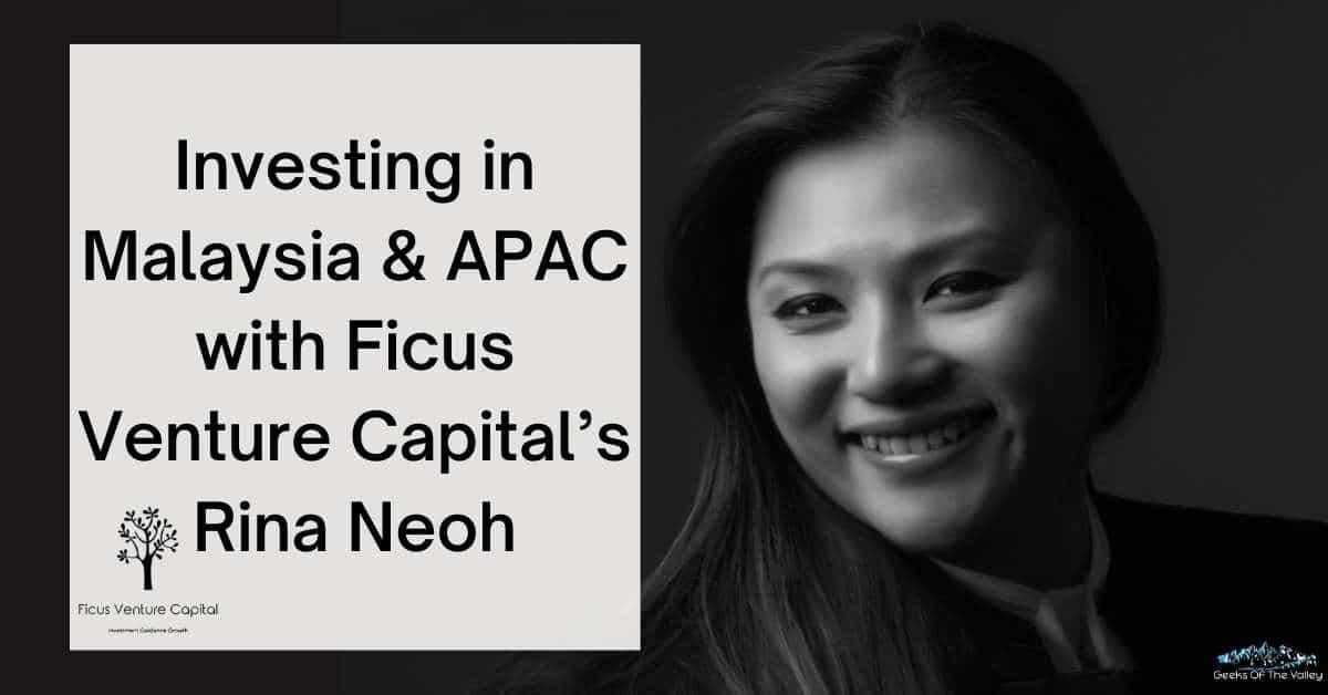 Ficus Venture Capital's Rina Neoh