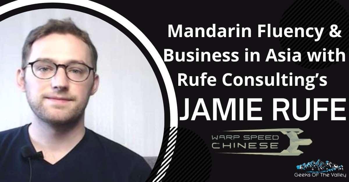 Rufe Consulting's Jamie Rufe
