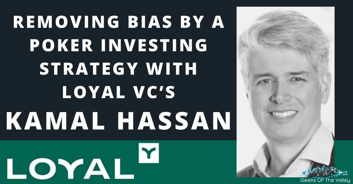 Loyal VC's Kamal Hassan