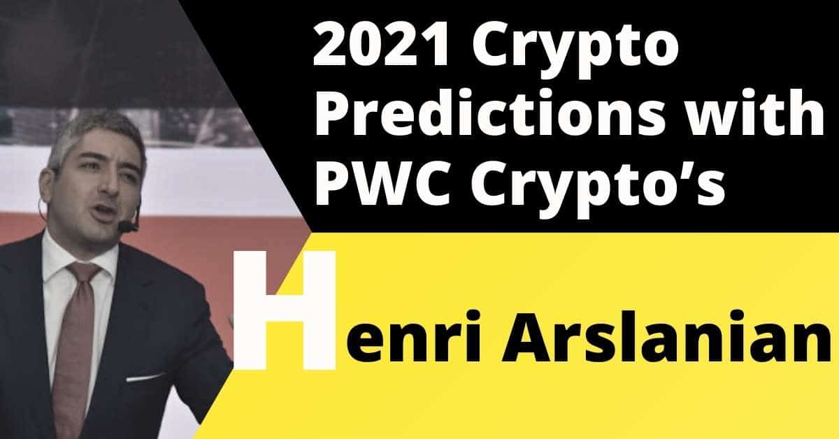 2021 Crypto Predictions