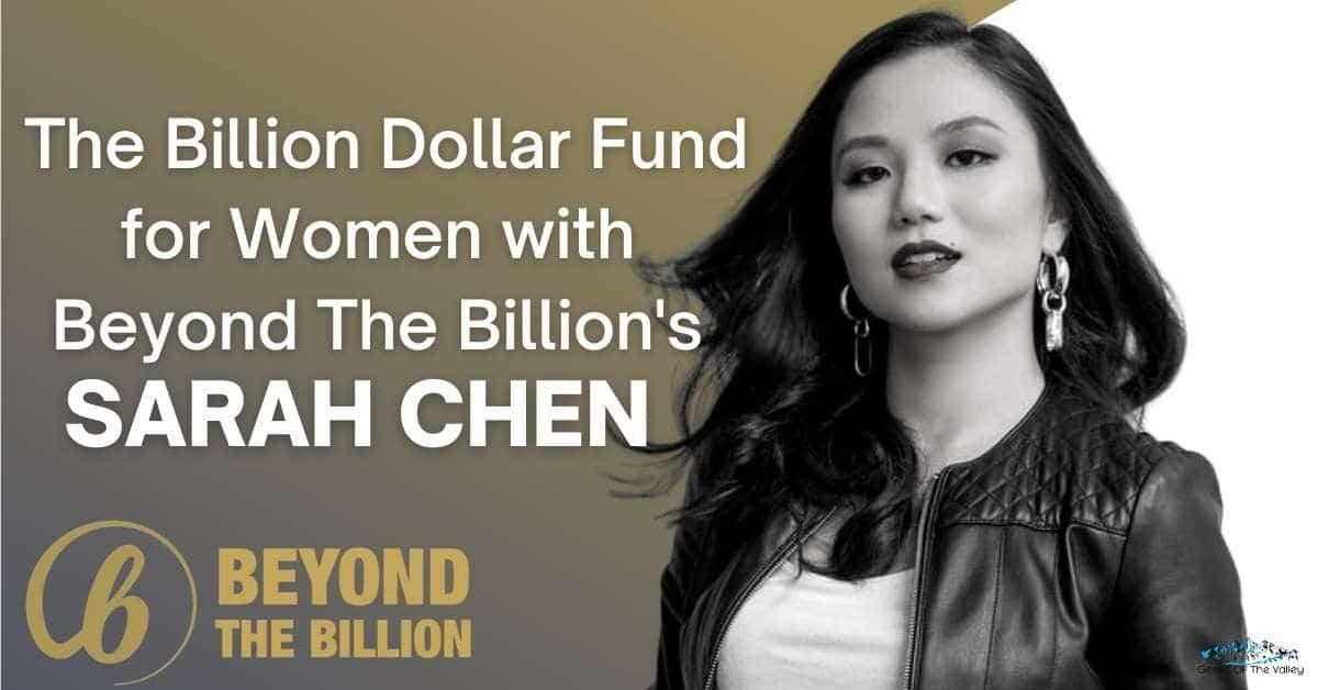 Beyond The Billion Sarah Chen