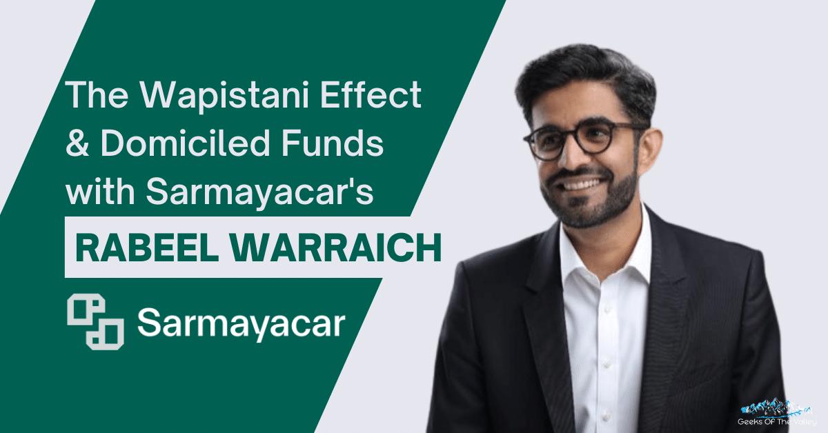 Sarmayacar Rabeel Warraich