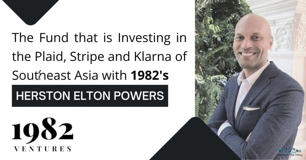 1982 venture Herston Elton Powers